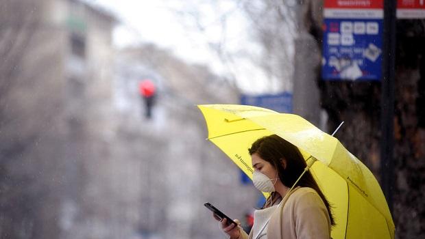 Photo of Danas promenljivo oblačno, sparno, mestimično sa kišom