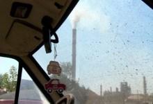 Photo of UŽAS U SMEDEREVU: Posle crne prašine, padaju čelični opiljci (VIDEO)