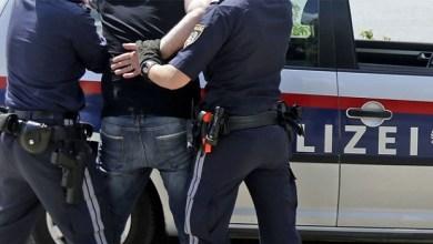Photo of SRBIN UHAPŠEN U AUSTRIJI: Pretio bivšoj da će je ubiti ako priđe deci