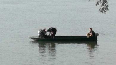 Photo of RONIOCI I DALJE TRAGAJU ZA TELOM: Otac troje dece nestao u Dunavu kod Golupca