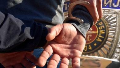 Photo of UHAPŠEN BEOGRAĐANIN U POŽAREVCU: Pretio čoveku preko društvenih mreža, a onda mu došao ispred kuće