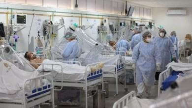Photo of OD 1. OKTOBRA OBAVEZNA VAKCINACIJA: Za dve-tri nedelje opet će biti pune sve kovid bolnice u Srbiji!
