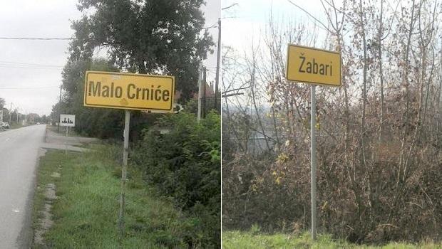 Photo of MUKE NAJSTARIJIH U MALOM CRNIĆU I ŽABARIMA: Dobijaju penzije, a ne bi preživeli bez – gastarbajtera