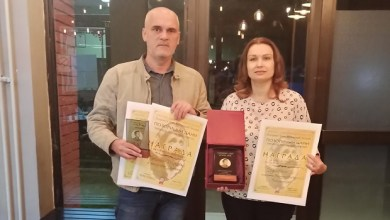"""Photo of """"UMORNI"""" POBEDILI NA FESTIVALU U BOGATIĆU: Požarevačko amatersko pozorište """"Milivoje Živanović"""" osvojilo dve nagrade"""