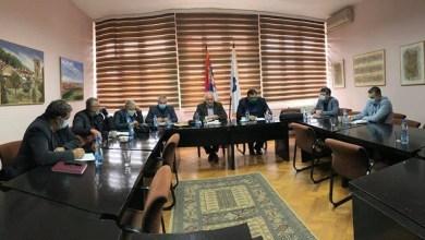Photo of SEDNICA IZVRŠNOG ODBORA: Nacionalni savet Vlaha finansira izdavanje lektire (VIDEO)