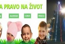 Photo of UMESTO NOVAC BOLESNOJ DECI: Požarevačke SNS kabadahije kupuju novu jelku i dekorativnu rasvetu