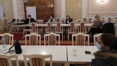 Photo of OBUČENE I SPREMNE: Pomoć Romkinjama u Velikom Gradištu