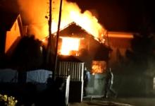 Photo of DRAMA KOD MALOG CRNIĆA: Opljačkao prodavnicu, došla policija da ga uhapsi, on zapalio kuću (VIDEO)