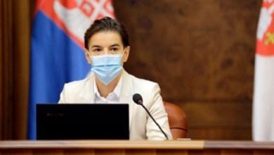 Photo of VLADA DONELA ODLUKU: Albanci od danas sa ličnim kartama mogu u Srbiju