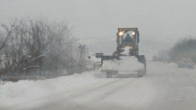 Photo of U HOMOLJU I DO POLA METARA: Obilan sneg u Srbiji, najviša dnevna do tri stepena