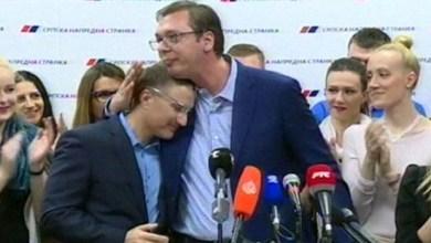 Photo of MASKE SU KONAČNO PALE: Stefanović prisluškivao Vučića!?