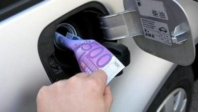 Photo of ŠEFE, IMA DA IH OPELJEŠIMO: Gorivo je već poskupelo za 8 dinara, a sada sledi dupli cenovni udar!