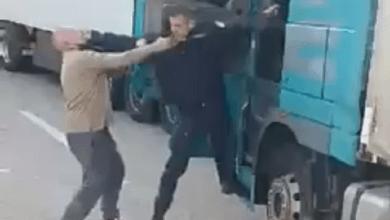 Photo of PESNIČENJE NA HRVATSKOJ CARINI: Žestoko se dokačili carinik i kamiondžija (VIDEO)