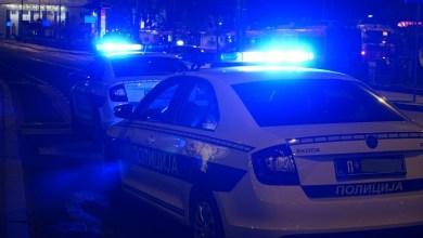 Photo of FILMSKA POTERA U PETROVCU NA MLAVI: Pijani gastarbajter bežao od policije širom grada