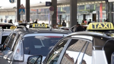 Photo of UHAPŠEN POŽAREVLJANIN: Taksijem razvozio kokain po Beču!