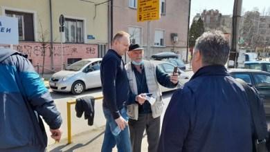 "Photo of ĐILAS STIGAO U POŽAREVAC: Građanima predstavljen ""Plan za dan posle"""
