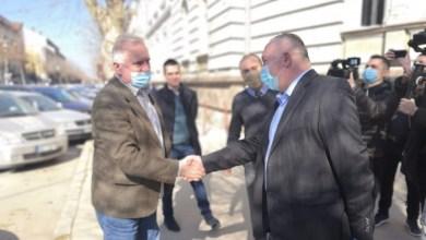 Photo of RADNI SASTANAK SA OPŠTINARIMA: Ministar Dmitrović posetio Petrovac na Mlavi