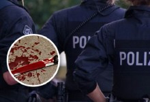 Photo of DRAMA U AUSTRIJI: Srbin pokušao da zakolje pastorku