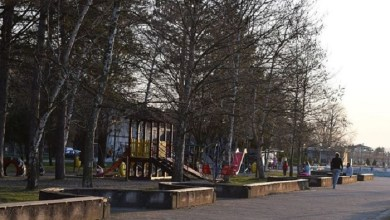 Photo of Danas promenljivo i toplo vreme, do 18 stepeni