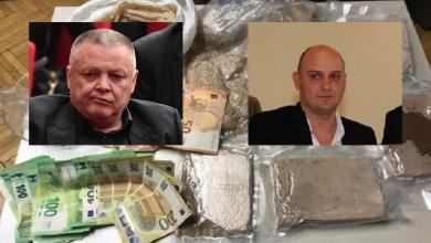 "Photo of SNS BATINAŠ ZELJA ""PAO"" U BEČU: Kontroverzni požarevački biznismen Krstić u bekstvu?!"