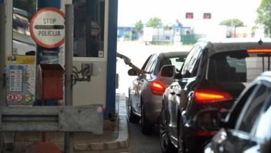 Photo of VLADA USVOJILA NOVU ODLUKU: Ovo su nova pravila za ulazak stranaca u Srbiju