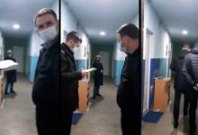 Photo of AKO SME, OPOZICIJA NEKA ME TUŽI: Gradonačelnik Požarevca priznao da je učestvovao u kampanji u Zaječaru