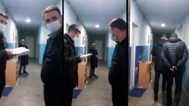 Photo of NA DAN IZBORA OBILAZIO BIRAČE U ZAJEČARU: Podneta krivična prijava protiv gradonačelnika Požarevca