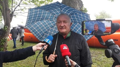 "Photo of NE BRINITE, BIĆE GORE: Vratio nam se predsednik sa ""kamila safarija"" iz Egipta!"