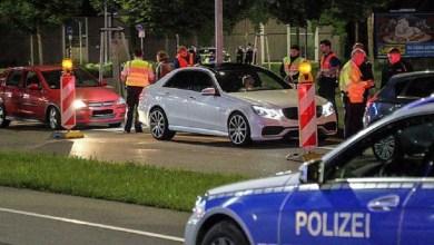 Photo of JEDANAESTORO UHAPŠENO, MEĐU NJIMA I PETROVČANI: Organizovali ilegalne auto-trke u Švajcarskoj!
