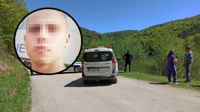 Photo of TRAGIČAN KRAJ POTRAGE: Ronioci izvukli Bogdanovo telo iz jezera kod Majdanpeka (VIDEO)