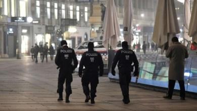 Photo of AUSTRIJA UKINULA POLICIJSKI ČAS: Priprememe za veliko popuštanje korona mera