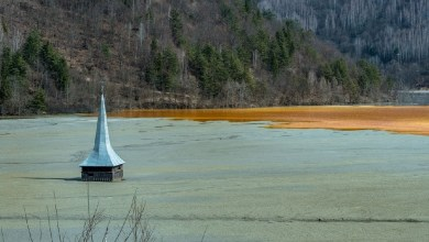 Photo of SRBIJI SE SPREMA JOŠ GORE: Zbog rudnika bakra rumunsko selo postalo grad duhova