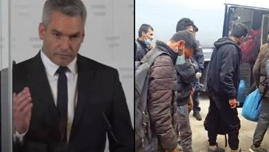 Photo of EU PODRŽALA PLAN AUSTRIJSKOG MINISTRA: Nehamer proteruje sve migrante iz Srbije?!