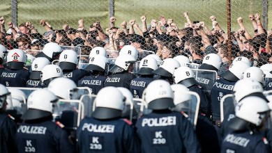 Photo of AUSTRIJA POOŠTRAVA KONTROLU: Šalje vojsku i policiju da štite granice od migranata