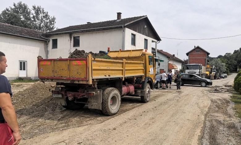 Photo of ŠTETA OKO 50 MILIONA: Saniraju se posledice poplava u opštini Petrovac na Malvi