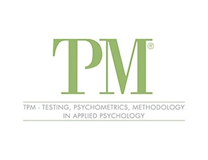 Volumes | Categorie prodotto | TPM - Testing, Psychometrics