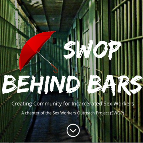 SWOP Behind Bars