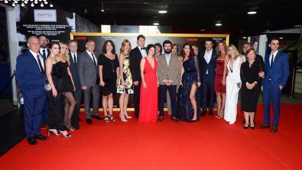 Predstavljanje nove RTL-ove serije 'Pogrešan čovjek'