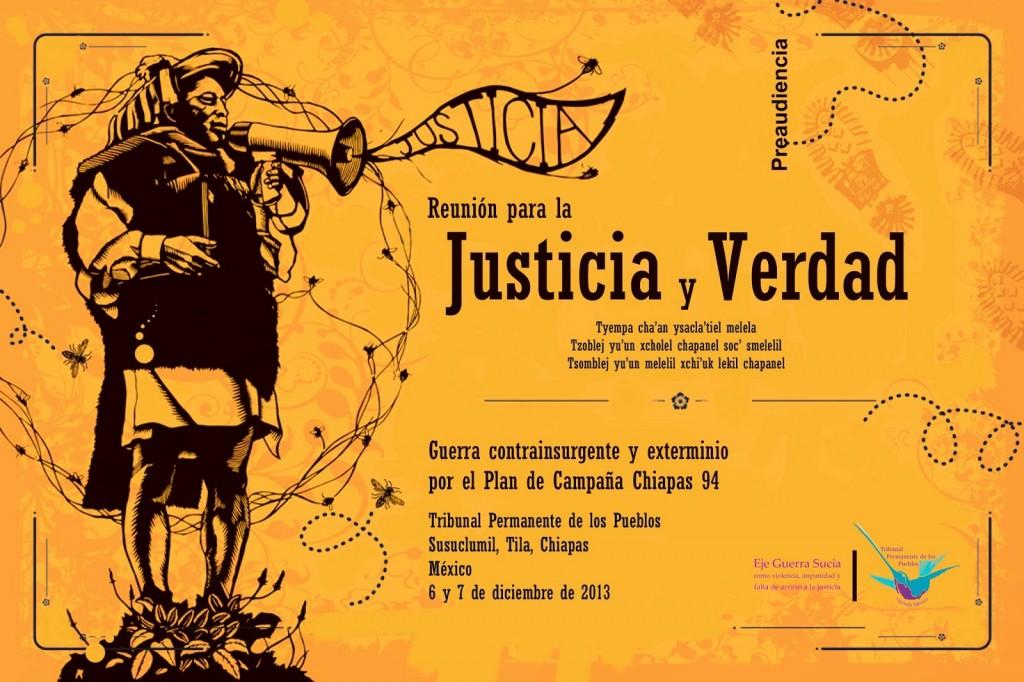 cartel_preaudiencia_reunion_justicia_verdad_chiapas