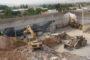 Tproyecto Residuos de Construcción y Demolición
