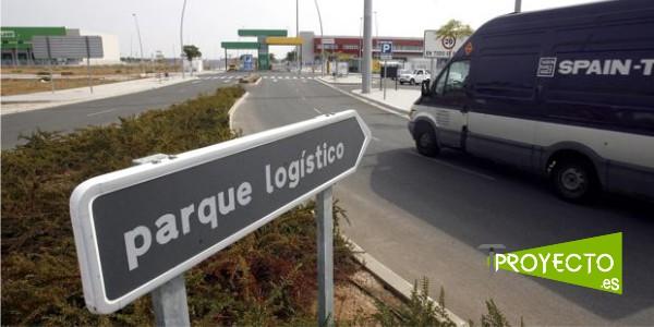 Centro Logístico - Proyectos Córdoba
