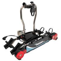 Twinnyload fietsendrager E-carrier II