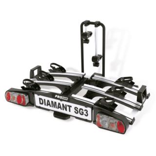 Pro User fietsendrager diamant SG3