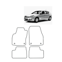 Automatten Opel Astra H