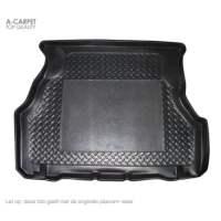 Kofferbakschaal / mat Alfa Romeo Mito