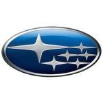 Automatten Subaru