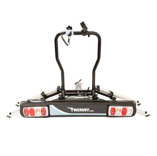 Twinnyload fietsendrager E-carrier Basic