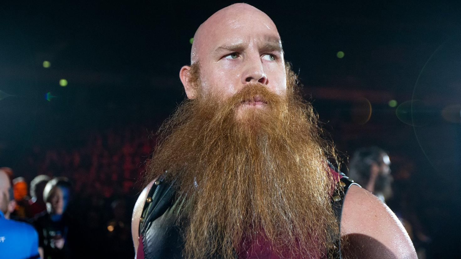 Erick Rowan Reportedly Hasn't Signed an AEW Contract as of Now – TPWW