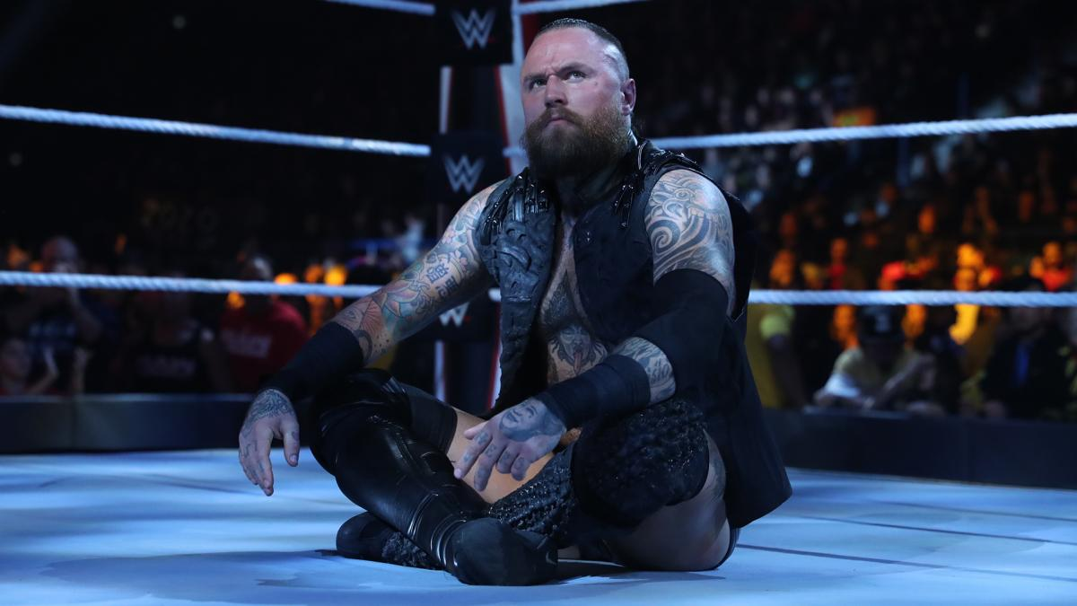 Aleister Black Status Update, FS1 to Air New WWE Backstage Episode, New Indie Signing – TPWW