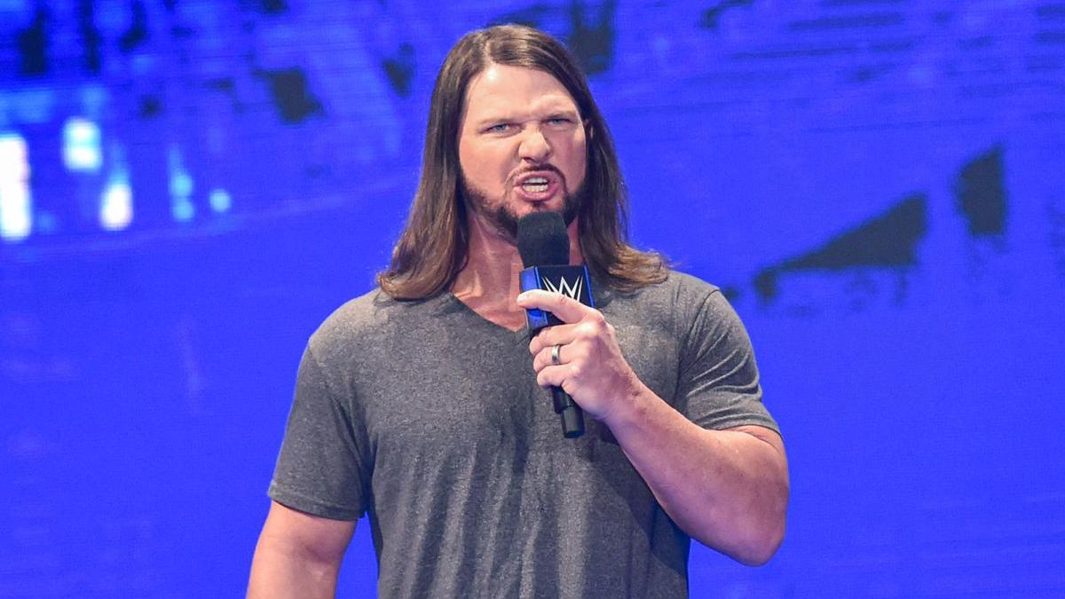 AJ Styles & Vince McMahon Met Over Twitch Ban, Trish Stratus Interested in NXT Job, Trademarks – TPWW